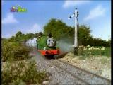 Томас и его друзья: Томас и слухи. 5 сезон 17 серия